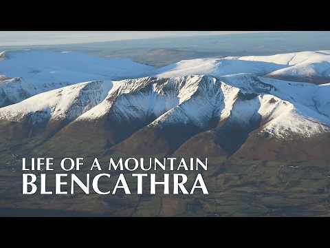 The Mountain (from 'Life Of A Mountain: Blencathra' Dir Terry Abraham 2016)