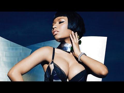 Nicki Minaj Wants a Family? Complex Magazine 2014