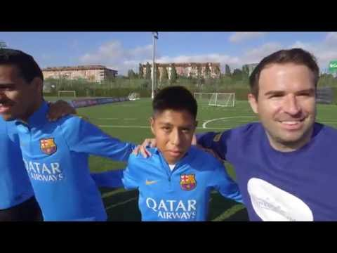Watch video Inclusive Football