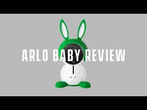 Arlo Baby Monitor Review – Best Wifi Video Monitor of 2018?