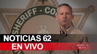 Agente de alguacil del condado de Riverside fallece por coronavirus – Noticias 62 - Thumbnail