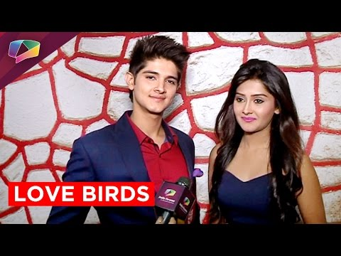 Rohan And Kanchi Unite Again After 102 Days Of Big