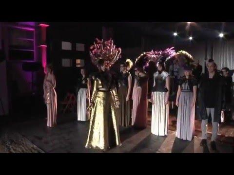 Vidzeme Fashion show 2016