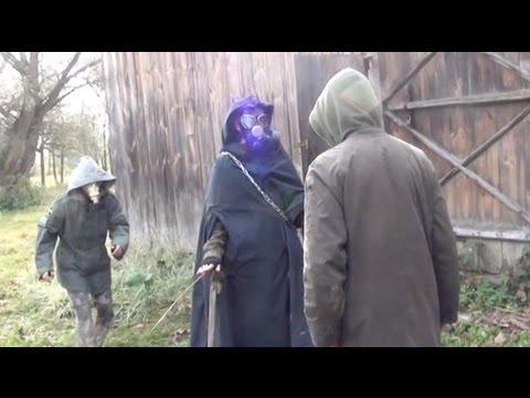 Opowieść Wigilijna z Czarnobyla