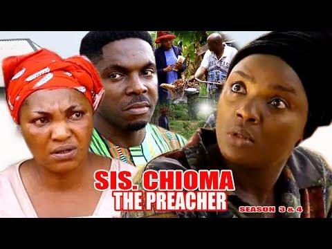 Sis. Chioma the Preacher Season 3 $ 4 - Movies 2017   Latest Nollywood Movies 2017   Family movie