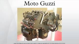 7. Moto Guzzi