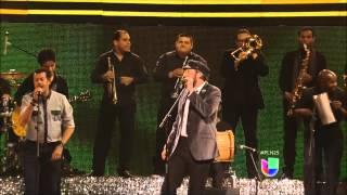 Premio Lo Nuestro 2013 - JuanLuis Guerra - Mix HD Video.