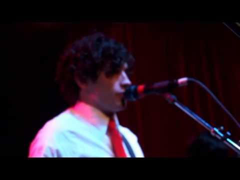 Tally Hall - The Bidding - 3/2/2008 - Rickshaw Stop