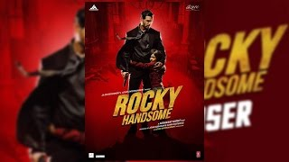 Nonton ROCKY HANDSOME 2016 Uncut Event | John Abraham, Shruti Haasan | Dir.Nishikant Kamath Film Subtitle Indonesia Streaming Movie Download