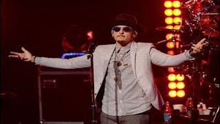 Chester Bennington, the lead singer of the rock band Linkin Park, was found dead on Thursday at age 41. The singer's body was ...