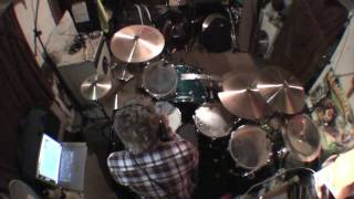 Muse | Exo-Politics | Ben Powell (Drum Cover)