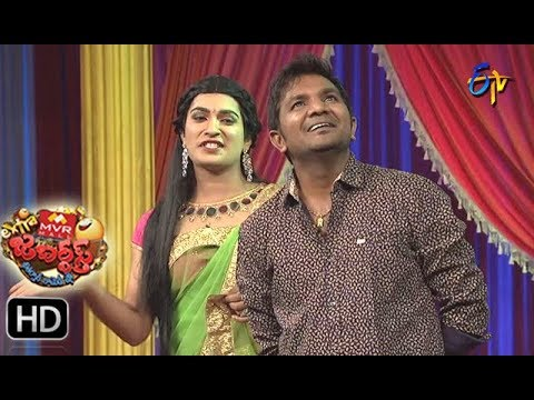 Venky Monkies Performance | Extra Jabardasth | 5th January 2018  | ETV Telugu