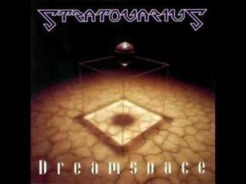 Stratovarius - Dreamspace online metal music video by STRATOVARIUS