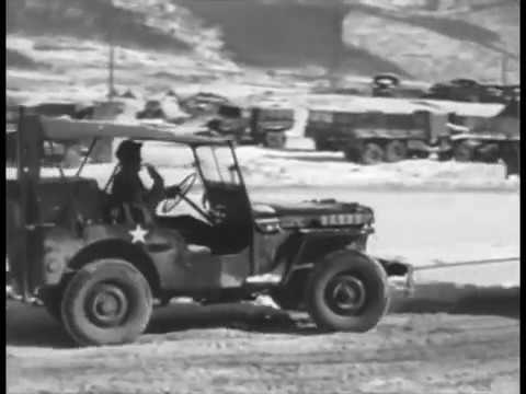 USNM Interview of Dr. Stanley Wolf Part Two Fighting at Chosin and treating the wounded