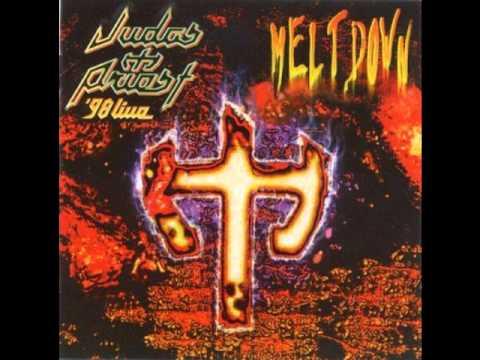 Judas Priest - Night Crawler (Live Meltdown 98)