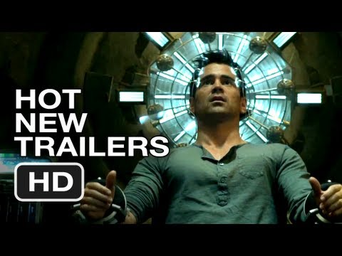 Best New Movie Trailers - March 2012 HD Video