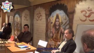 Григорий Кваша в гостях у Таро-Клуба — Кваша Г.С. — видео