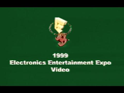 E3 1999 Gamestore VHS Video 2 von 2 (видео)