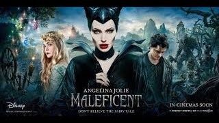 Nonton Angelina Jolie  Elle Fanning  Sharlto Copley   Maleficent Film Subtitle Indonesia Streaming Movie Download