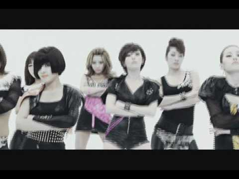 Brown Eyed Girls 'Abracadabra' (Performance Version)