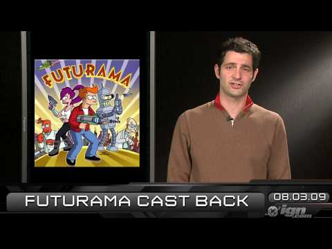 preview-IGN Daily Fix, 8-3: PS3 Rumors, Futurama & Turtles in Time (IGN)