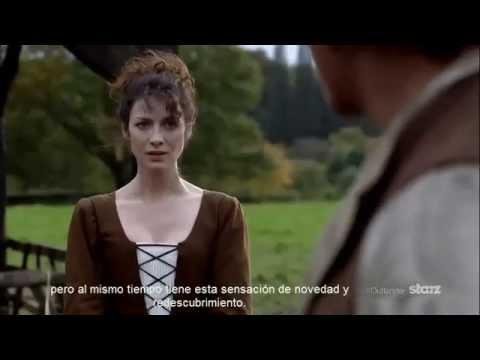 Serie de la semana: Outlander