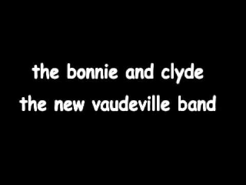 Geoff Stephens - The Bonnie And Clyde