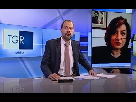 Dal TGR Umbria edizione del 03/11/2020