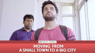 Video FilterCopy | Moving From A Small Town To A Big City | Ft. Veer Rajwant Singh MP3, 3GP, MP4, WEBM, AVI, FLV Oktober 2018