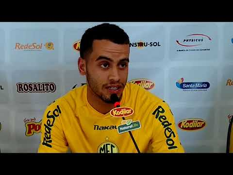 Edson Silva foi campeão com o Londrina, Rodolfo estava no CRB de Alagoas, e Alison no Atlético-GO
