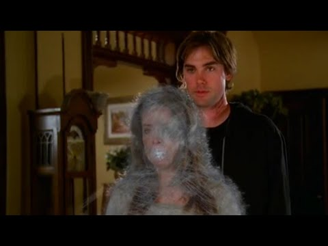 Charmed 6x18 | Piper Is Attacked And Leo Finds Out Chris Is His Son