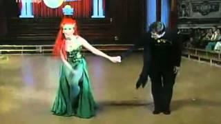 Buoc nhay hoan vu 2012 - Bước nhảy hoàn vũ 2012, tuần 9 - Anh Thư - Pasodoble