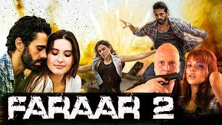 Faraar 2  2017  Full Hindi Dubbed Movie   New Released   Hollywood To Hindi Dubbed