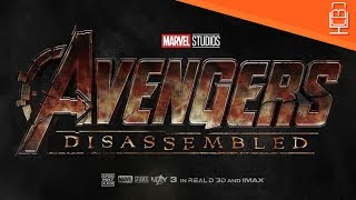 Kevin Feige Reveals When to Expect Avengers 4 Title & Trailer