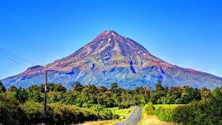 Mount Taranaki New Zealand  City pictures : Summiting Mount Taranaki - Living a Kiwi Life - Ep. 26