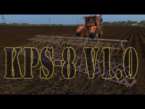 KPS-8 v1.0