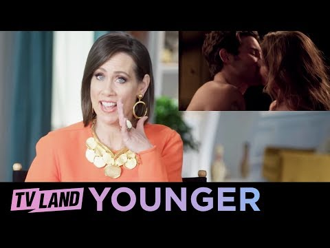 Cast Favorite Scenes | Younger (Seasons 1-4) | TV Land