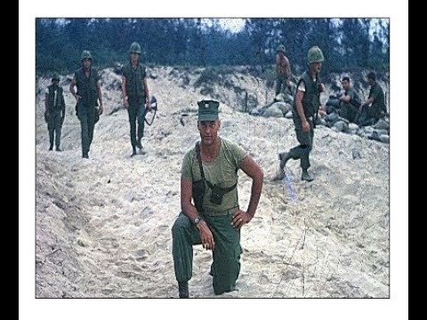 USNM Interview of Michael Cluff Part 2 Memories of the 3rd Marine Amphibious Tractor Battalion and R