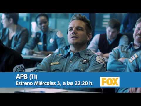 EStreno T1 APB I Fox - telecable
