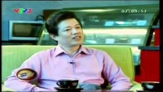 Cafe Sáng Với Anh Vũ Mạnh Cường
