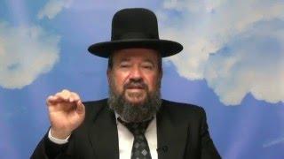 פרשת יתרו – אין יהודי כופר!