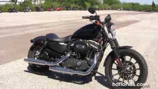 3. Used 2010 Harley Davidson Iron 883 Sportster for sale in Tennessee