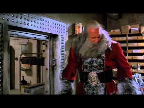 Killer Santa Santa's Slay is The Killer