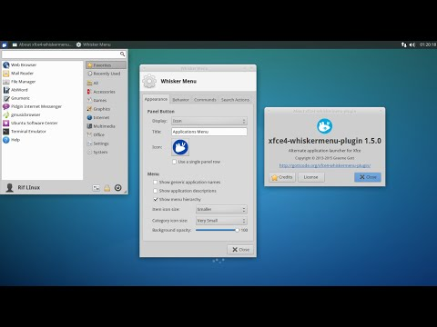 how to remove xubuntu desktop