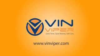 VIN Viper Scanner YouTube video