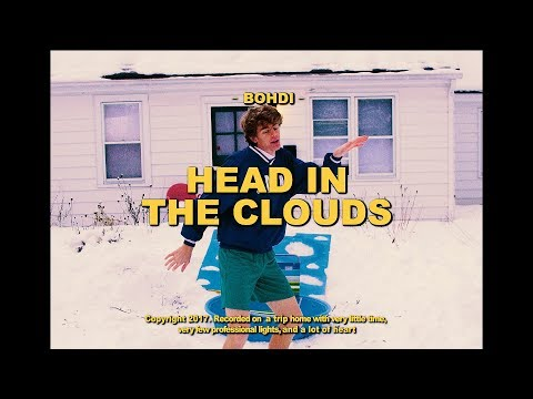 Bohdi - Head in the Clouds