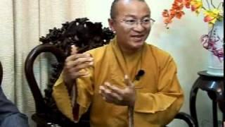 Vấn đáp: Đạo Phật đi vào cuộc đời - Thích Nhật Từ - TuSachPhatHoc.com