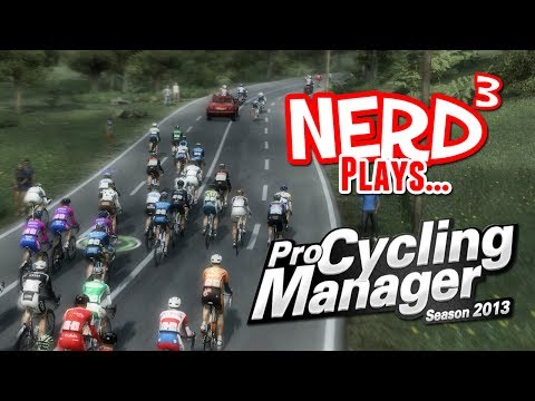Cycling Manager 3 PC