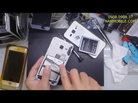 Samsung J3 2016 lỗi main mất nguồn , thay main mới chính hãng giá rẻ lấy liền