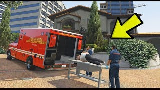 WHAT HAPPENS WHEN YOU FOLLOW THE AMBULANCES IN GTA 5? (GTA 5 Let's Follow Cops)SUBSCRIBE For more GTA 5 Videos: http://tiny.cc/RobbinRamsGTA 5 Easter Eggs, Mysteries And Secrets: https://www.youtube.com/watch?v=XAiTP...▬▬▬▬▬▬▬▬▬▬▬▬▬▬▬▬▬▬▬▬▬▬• Twitter: https://twitter.com/RobbinRams• Google+: https://plus.google.com/u/0/+RobbinRams2• Facebook: https://www.facebook.com/RobbinRamsYo...•  Instagram: https://instagram.com/robbin_rams/▬▬▬▬▬▬▬▬▬▬▬▬▬▬▬▬▬▬▬▬▬▬▬Thank you guys for all the support, Stay Awesome!